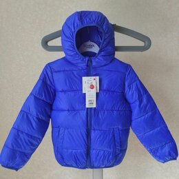 Куртки и пуховики - Куртка для Мальчика (новая), 0