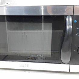 Микроволновые печи - Микроволновая печь Marshall 23L c грилем , 0