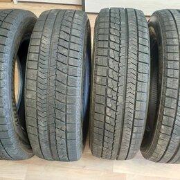 Шины, диски и комплектующие - Шины зимние Bridgestone Blizzak R14, 0