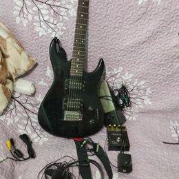 Электрогитары и бас-гитары - Электрогитара jackson js23, 0