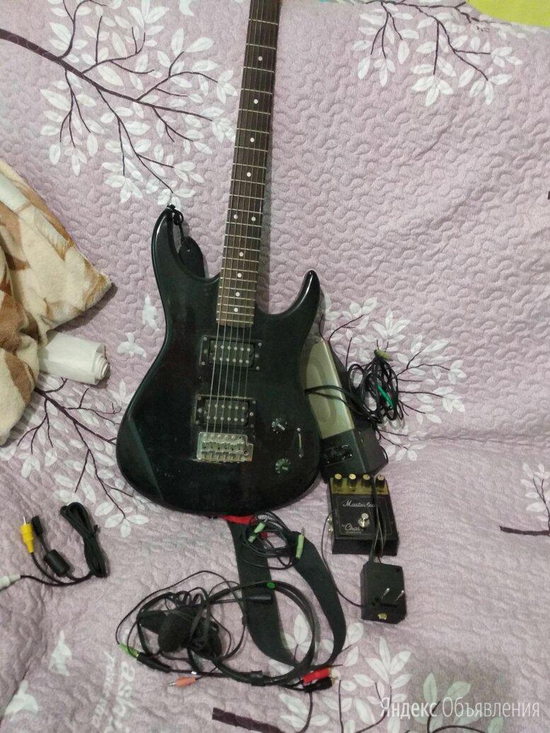 Электрогитара jackson js23 по цене 3000₽ - Электрогитары и бас-гитары, фото 0