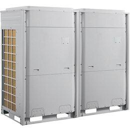 Электрика и свет - Наружный блок VRF системы General climate GW-GM504/3N1A, 0