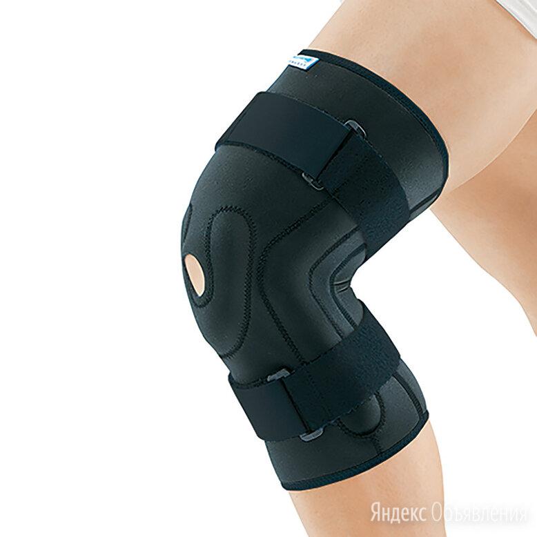 Бандаж на колено ортопедический с полицентрическими шарнирами арт. RKN-202 по цене 5280₽ - Пилы, ножовки, лобзики, фото 0