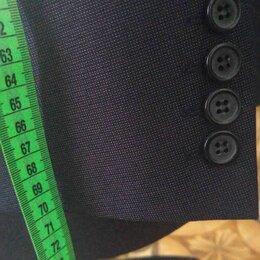 Костюмы - Мужской костюм Manwill 58 разме, на рост 186-189 смр, 0