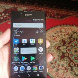Мобильные телефоны - Sony xperia L1, 0
