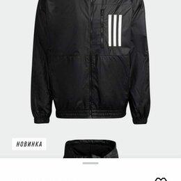 Куртки - Ветровка Adidas original W.N.D., 0