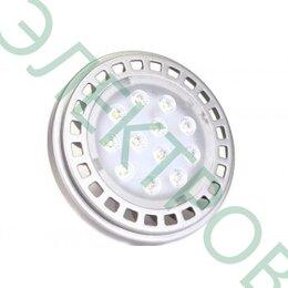 Лампочки - FOTON LIGHTING FL-LED AR111 16W 30° 2700K 220V GU10 - светодиодная лампа, 0