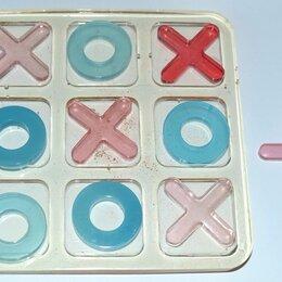 Настольные игры - Игра крестики-нолики , 0