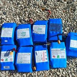 Аккумуляторы и комплектующие - Аккумулятор на разбор, 0