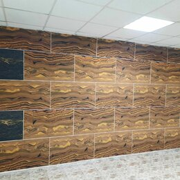 Фасадные панели - Гибкий камень и термопанели, 0