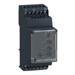 Аксессуары и запчасти - Реле контроля напряжения фаза-ноль 2CO SchE RM35UB3N30, 0