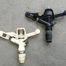 Пистолеты, насадки, дождеватели - Разбрызгиватель для полива, 2-шт. (спринклер), 0
