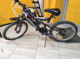 Велосипеды - Подростковый горный (MTB) велосипед FORWARD…, 0