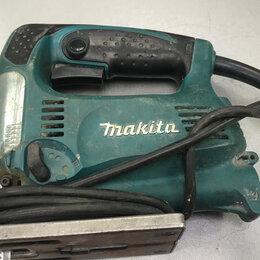 Лобзики - Электролобзик makita 4329, 0