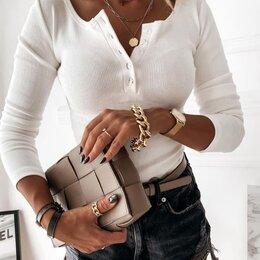 Блузки и кофточки - Стильные кофточки , 0