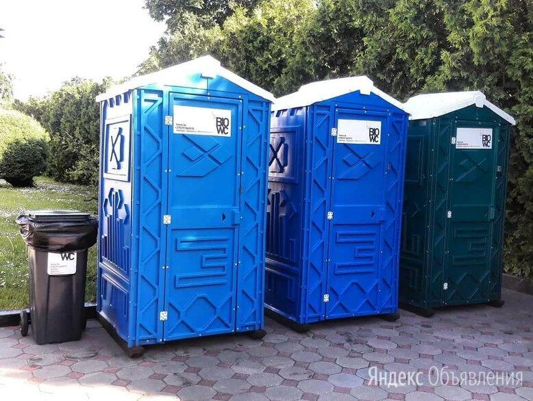 Дачный туалет, уличный туалет, биотуалет по цене 19500₽ - Биотуалеты, фото 0