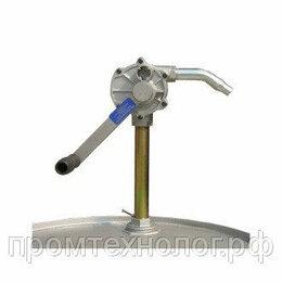 Промышленные насосы и фильтры - Ручные насосы Benza 39-38-115, 0