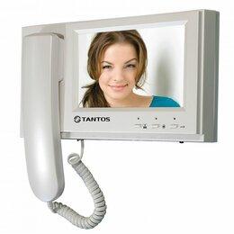 Домофоны - LOKI видеодомофон Tantos, 0