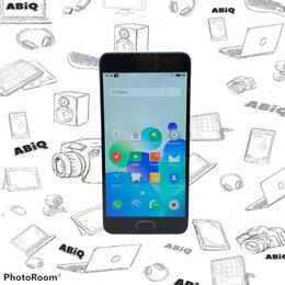 Мобильные телефоны - Meizu M5, 0