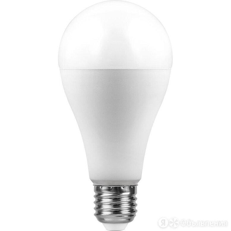 Светодиодная лампа FERON LB-100 по цене 249₽ - Принтеры, сканеры и МФУ, фото 0