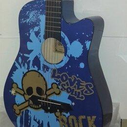 Акустические и классические гитары - Акустическая гитара Belucci BC3840 Skelet , 0