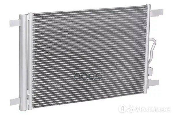 Радиатор Кондиционера Skoda Octavia A7 (13-)/Vw Golf Vii (12-) VAG арт. 5Q081... по цене 14600₽ - Отопление и кондиционирование , фото 0