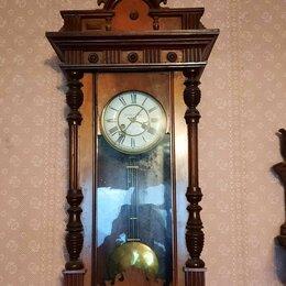 Часы настенные - Часы настенные старинные, 0