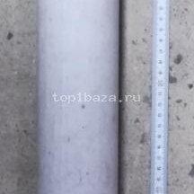 Изоляционные материалы - Фторопласт d 72 L 1000, 0