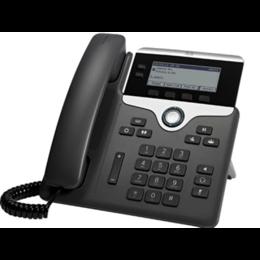 VoIP-оборудование - Cisco CP-7811-K9, 0