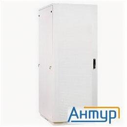 Прочее сетевое оборудование - ЦМО (ШТК-М-38.8.10-44АА)  Шкаф телеком. напольный 38u (800x1000) дверь перфор..., 0