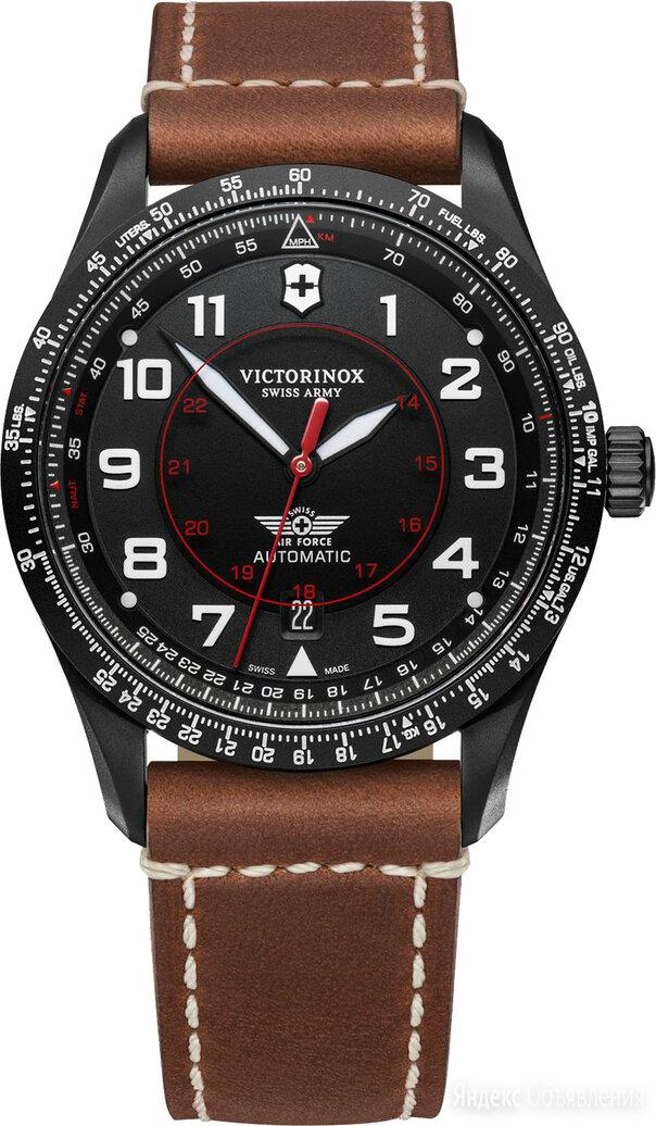 Наручные часы Victorinox 241886 по цене 78850₽ - Наручные часы, фото 0