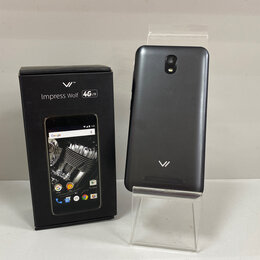 Мобильные телефоны - VERTEX Impress Wolf, 0