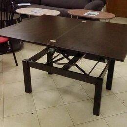 Столы и столики - Стол трансформер 4 в 1, 0