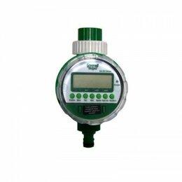 Системы управления поливом - Шаровый таймер полива GA-322 Sensor (GA-322S), 0