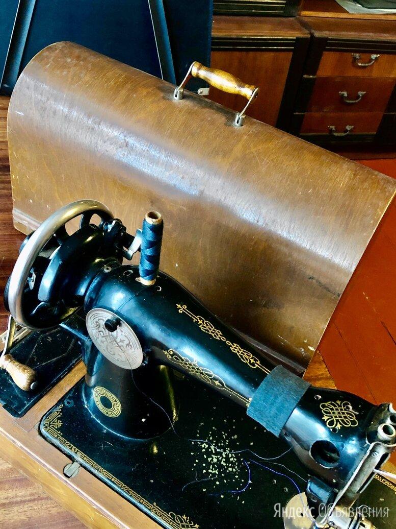 Швейная машинка Подольск ПМЗ СССР по цене 1500₽ - Швейные машины, фото 0