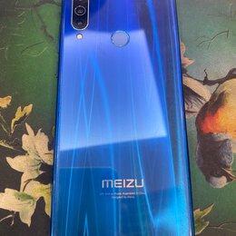 Мобильные телефоны - Meizu m10, 0