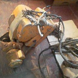 Грузоподъемное оборудование - Таль электрическая  балканкар, 0