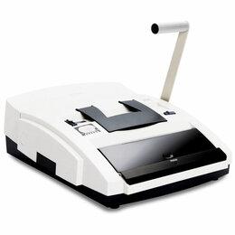 Брошюровщики - Машина переплетная WR-2500, 0