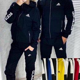 Спортивные костюмы - Спортивные костюмы тёплые р-ры 40-56, 0