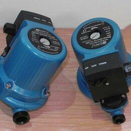 Насосы и комплектующие - Насос повысительный для увеличения давления воды 12м, 0