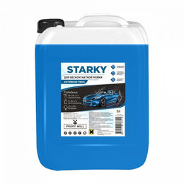 Моющие средства - Средство для бесконтактной мойки Profy Mill STARKY, 0