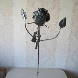 Сувениры - Кованая роза, 0