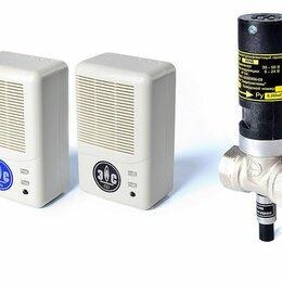 Лабораторное и испытательное оборудование - Системы контроля загазованности СКЗ – КРИСТАЛЛ-2 DN 50 НД (СО+СН4) с двумя по..., 0