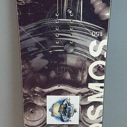 Сноуборды - Сноуборд USD Pro cosmos 150, 0