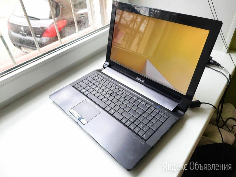 Asus x53s i7-2630qm Full hd, 6gb, Geforce540m по цене 13000₽ - Ноутбуки, фото 0