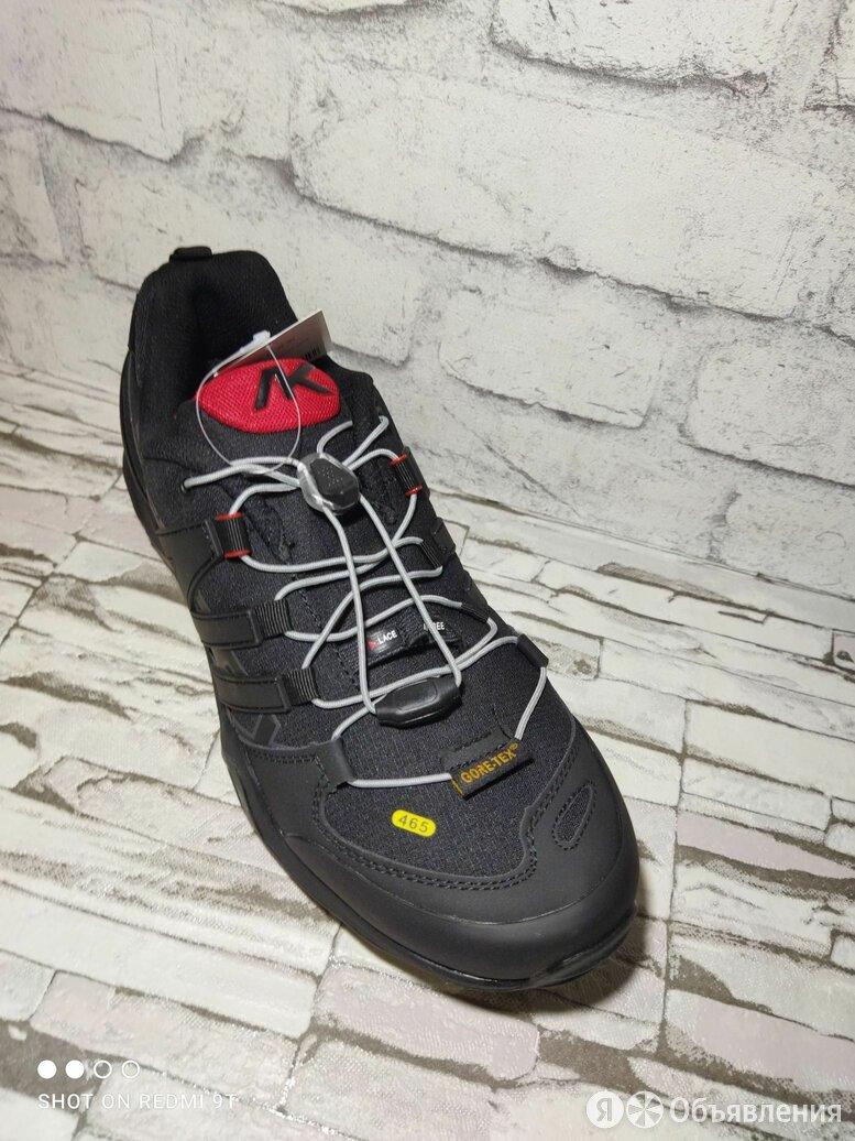 Мужские кроссовки сезонные Терекс по цене 2000₽ - Кроссовки и кеды, фото 0