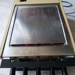 Электрические грили и шашлычницы - Электрошашлычница, 0