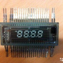 Запчасти к аудио- и видеотехнике - Люминесцентный цифровой индикатор П-576А, 0
