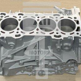 Двигатель и топливная система  - Шорт блок Mazda CX-7 3 6 MPS 2.3 L3-VDT низ мотора в сборе L3VDT, 0