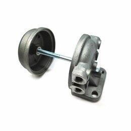 Двигатель и комплектующие - Крышка топливного фильтра CAV, 0
